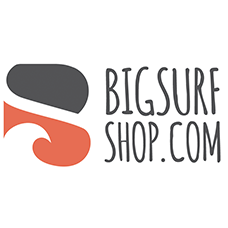 Big Surf Shop Watersports logo