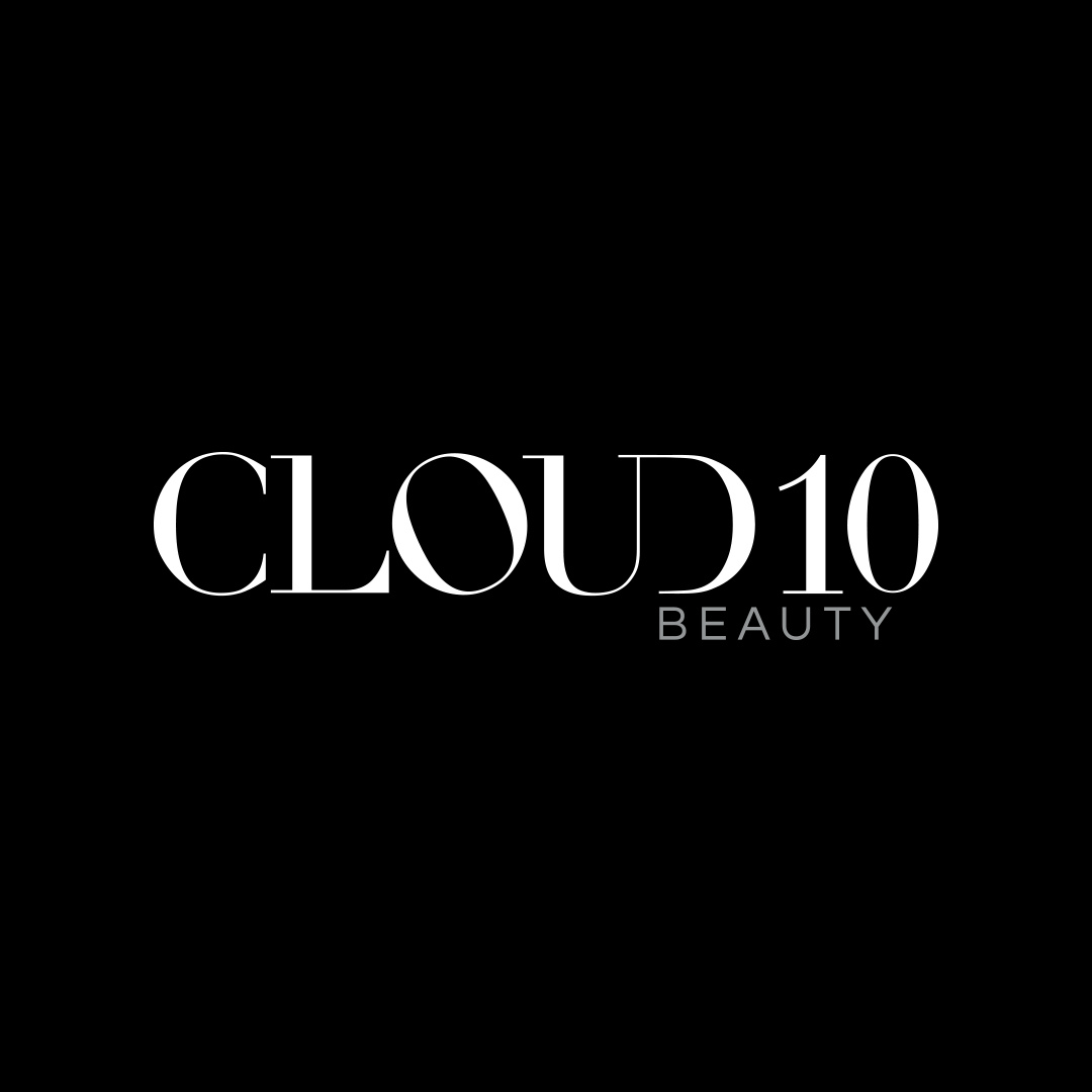 Cloud 10 Beauty logo