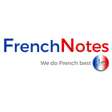 French Notes discount