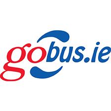 GoBus ie logo