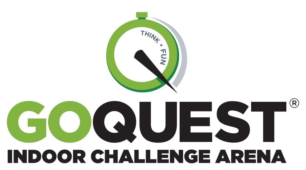 GoQuest logo