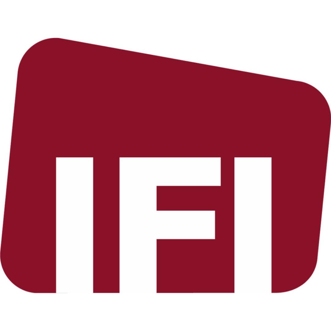 Irish Film Institute logo