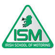 Irish School of Motoring logo