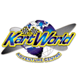 Kartworld Adventure Centre logo