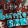 Little Ass Burrito Bar logo