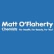 Matt O'Flaherty Chemist discount