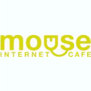 Mouse Internet Café logo