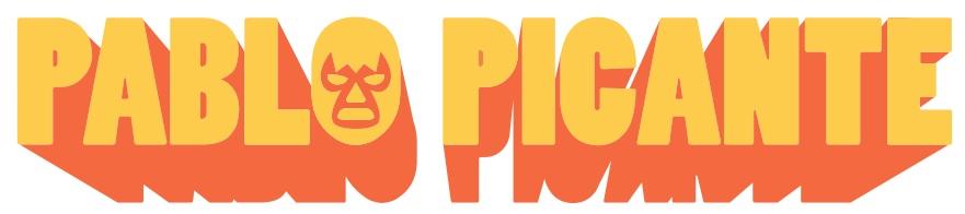 Pablo Picante logo