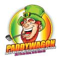 Paddywagon Tours logo