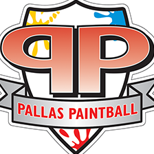 Pallas Karting logo