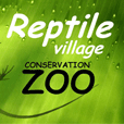 Reptile Village Zoo logo