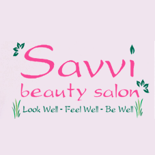 Savvi Beauty Salon discount