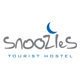 Snoozles Tourist Hostel logo