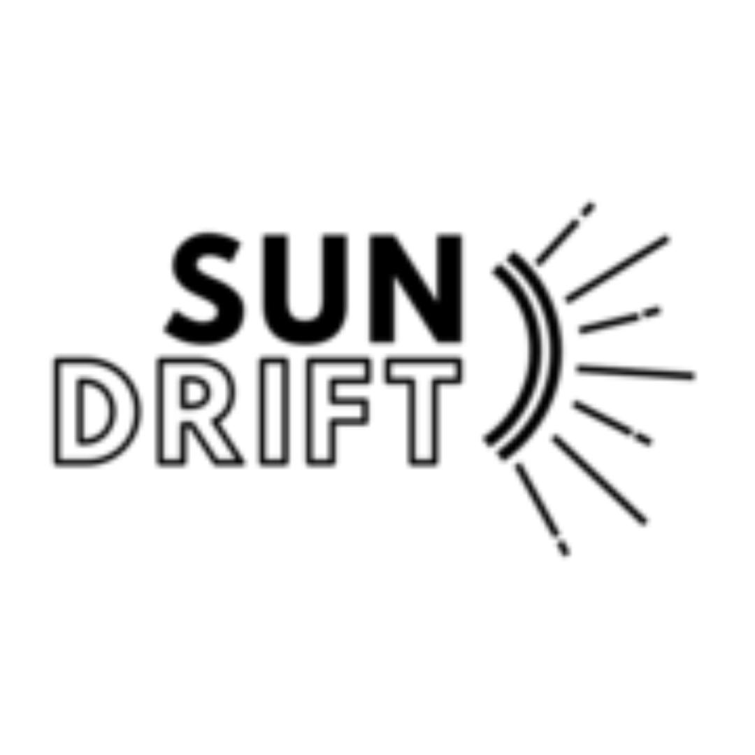 SunDrift Store logo
