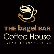 The Bagel Bar Coffee House logo