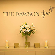 The Dawson Spa logo