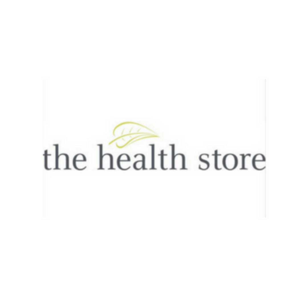 The Health Store logo