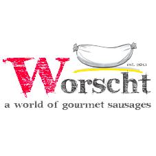 Worscht Gourmet Sausages discount